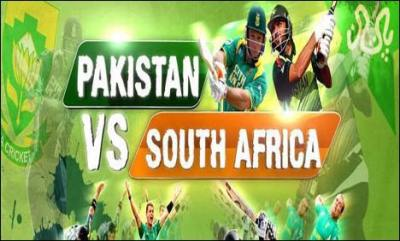 First T20s Today Pakistan a Chance to Fight Back