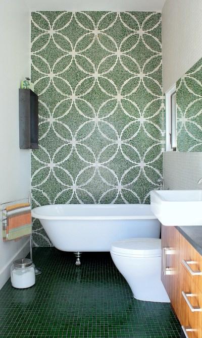 waterproof wallpaper for bathrooms 2017 - Grasscloth Wallpaper