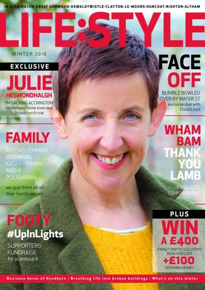 LIFE:STYLE Magazine Launches - Amazing Accrington
