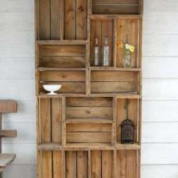15 Super Smart Diy Reclaimed Wood Projects