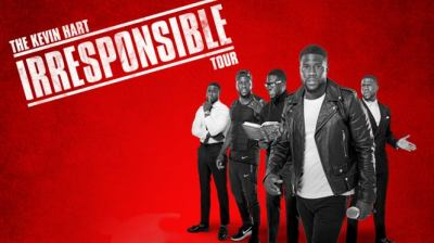 Kevin Hart | American Airlines Center