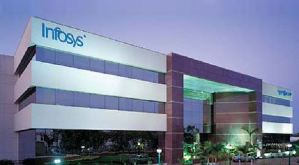 Infosys Ltd. Shares Plunge as CEO Sikka Walks Out
