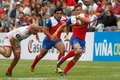 Chile defeat Northern Selection in Americas Rugby Championship Warm-up - Americas Rugby News