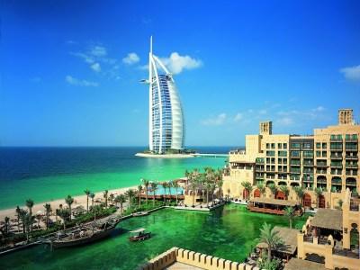 Dubai Mid year Vacation   Tours