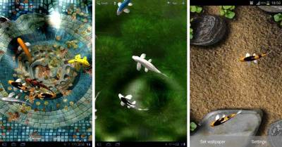 Best paid live wallpapers for Android tablets - Android Authority
