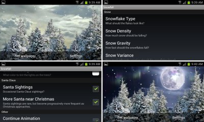 Best paid live wallpapers for Android phones - Android Authority