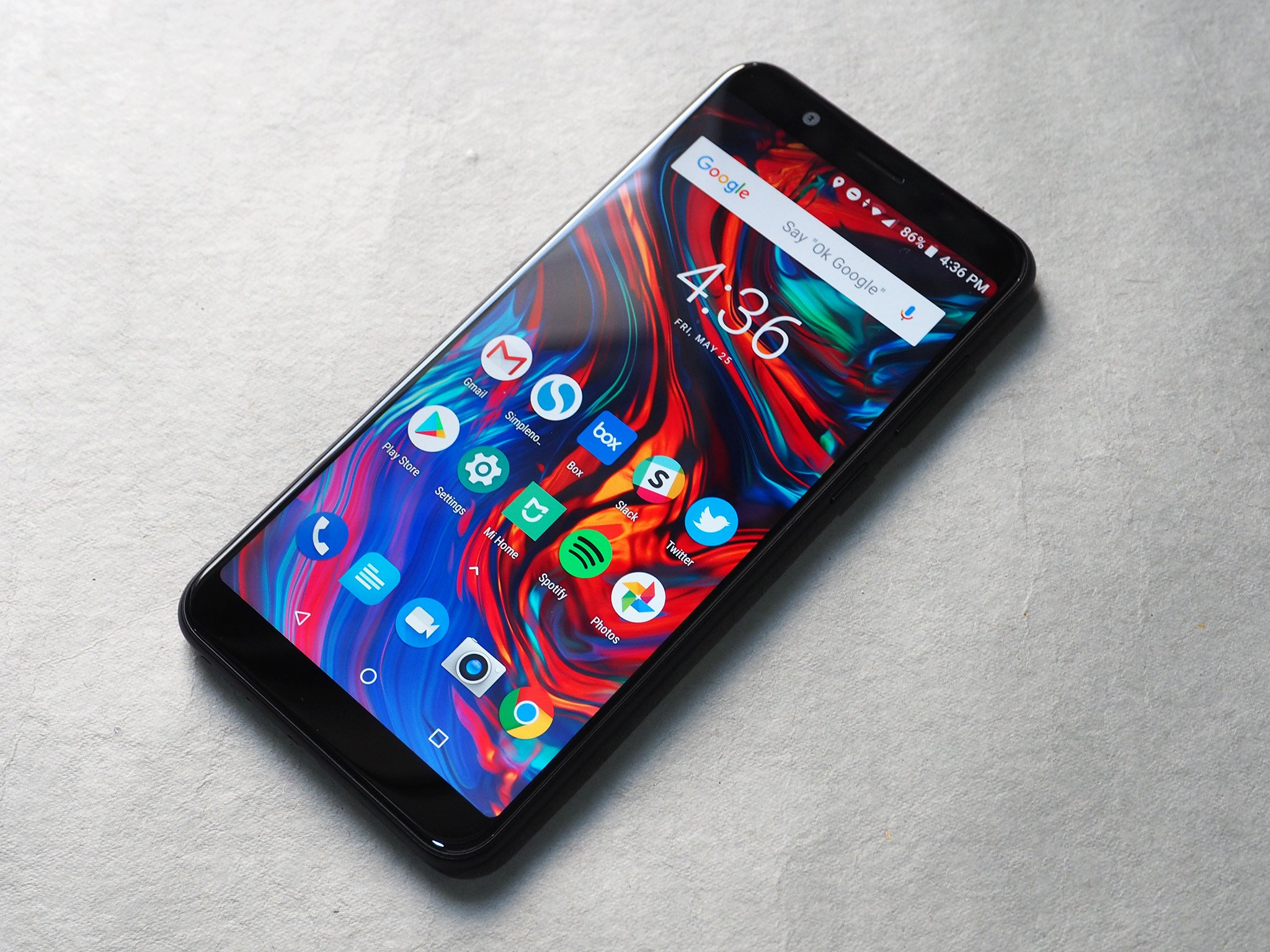 ASUS ZenFone Max Pro M1 review: Outclassing the master | Android Central