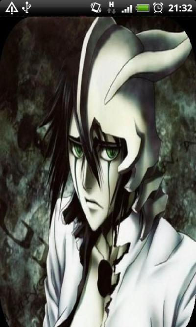 Bleach Sword Live Wallpaper Android App APK by Android LWP