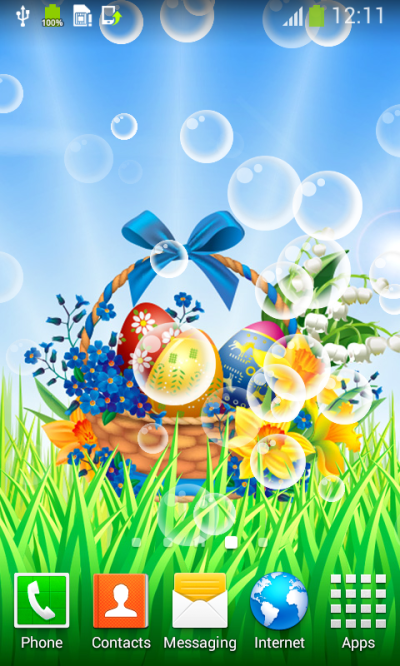 Free Easter Live Wallpapers Android App APK by Cool Application And Games