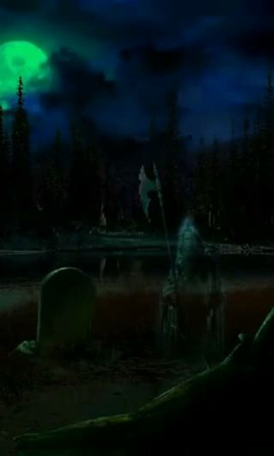 Halloween 2 live wallpaper free APK android app - Android Freeware