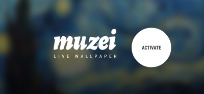 Muzei Live Wallpaper: The best live wallpaper we've ever used