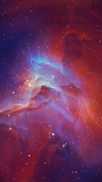 81 HD Cosmic wallpapers for your mobile devices