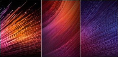 Xiaomi Redmi Pro and Mi Notebook Air Stock Wallpapers Plus Specifications