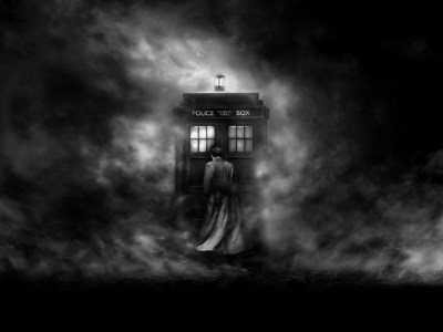 55+ Epic Doctor Who Wallpapers