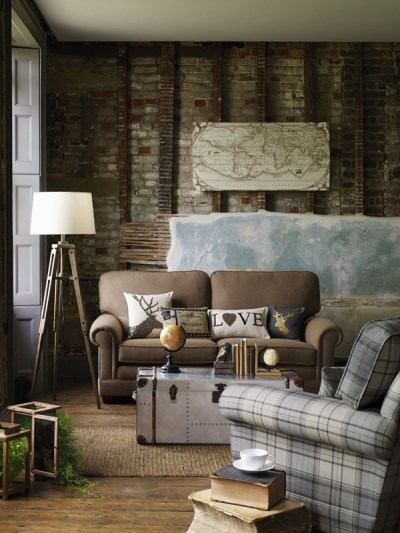 10 interior design trends of the autumn/winter 2013 | Good to be Home