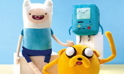 Miniso Goes Global with Epic 'Adventure Time' Product Collection | Animation Magazine