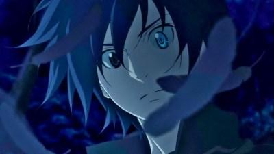 B: The Beginning (Anime) | AnimeClick.it
