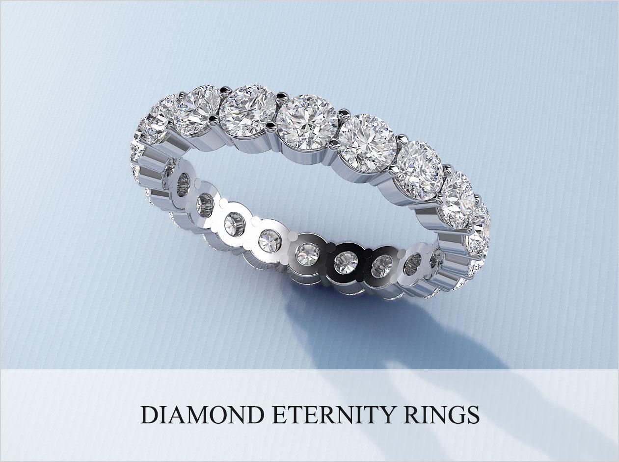 wedding rings and anniversary rings wedding ring diamond Previous Next