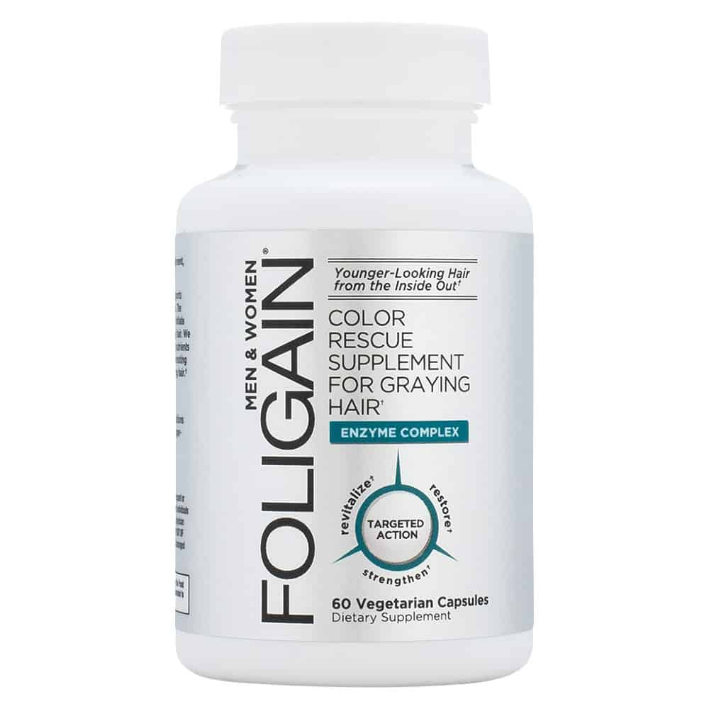 foligain anti gray advanced formula