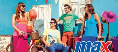 Max Fashion Unveils its Spring 2018 Collection with ...