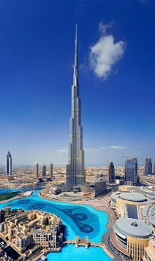 Dubai Live Wallpaper APK Download for Android