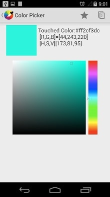 Color Picker APK Download for Android