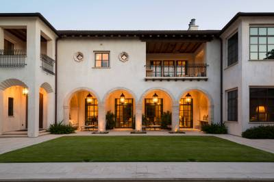 15 Exceptional Mediterranean Home Designs You're Going To ...