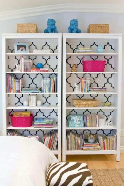 Ikea Transformations for Stylish and Organized Kids' Rooms - Page 2