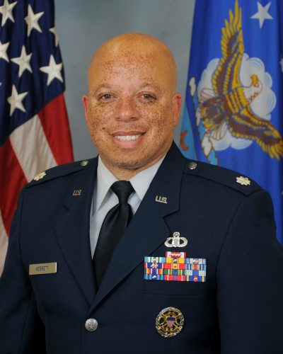 A fired squadron commander was reassigned to the Pentagon, but the Air Force won't say why