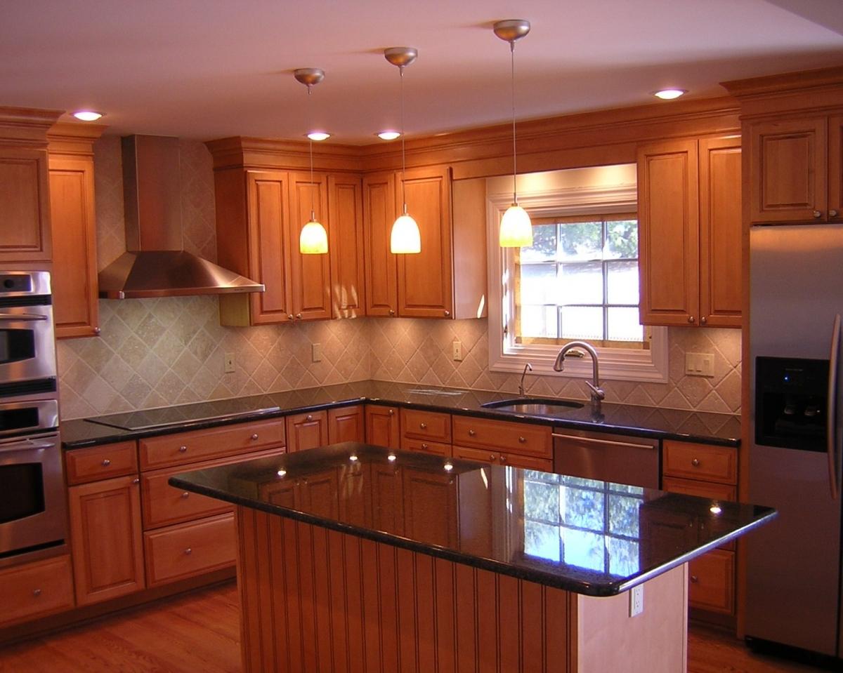 interesting granite countertop idea for amazing kitchen interior design granite for kintchen interior