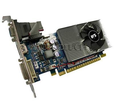 NGT430C-1GQR-F (V1.0) | Ecs nVidia GT430 Dvi Hdmi Vga Card