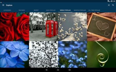 9 Best Free Wallpaper Apps for Android 2017 - Ashik Tricks