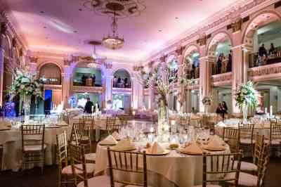 Our Favorite Philadelphia Wedding Venues - Ashley Gerrity ...