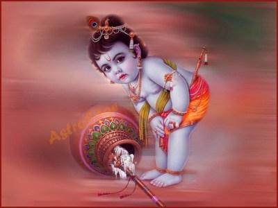 Krishna Wallpaper | Wallpaper of Krishna