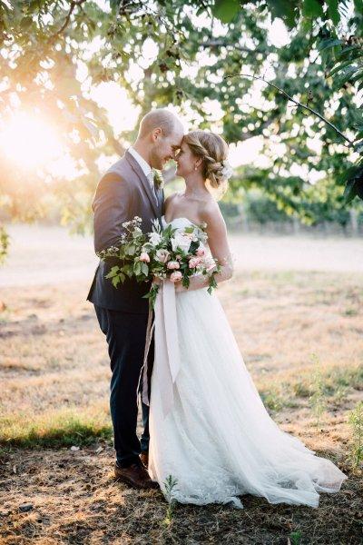 As You Wish Weddings | Toronto & Niagara Wedding Planner