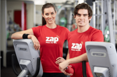 Fitness and Lifestyle Group acquires Tasmanian-based Zap ...