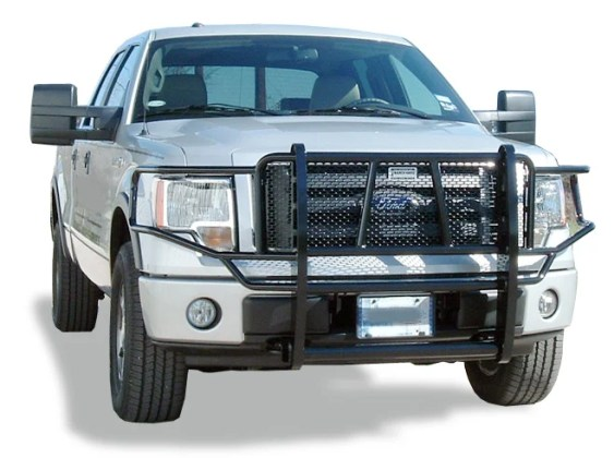 Ranch Hand Legend Grille Guard   AutoAccessoriesGarage com Ranch Hand Legend Grille Guard