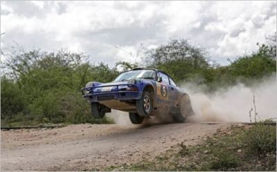 Tuthill Porsche East African Safari Classic Rally 2015 preview - automobilsport.com