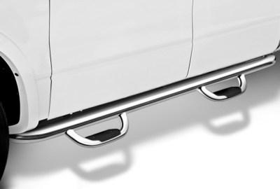Truck Side Steps & Nerf Bars | Autoplex | Ft.Collins / Longmont, CO