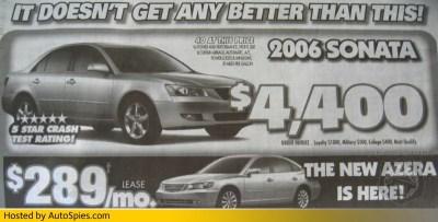 AUTO SPIES EXCLUSIVE: Edmunds.com 'True market value'. What a joke! - AutoSpies Auto News