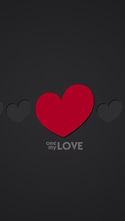 40 Love Wallpapers For iPhone Users
