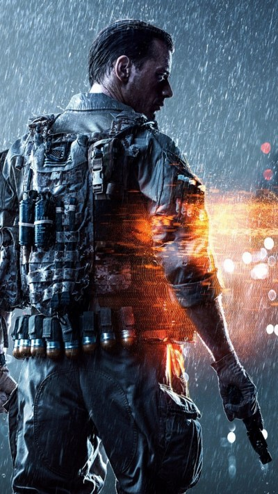 60 Marvelous Game iPhone Wallpapers For Gamers