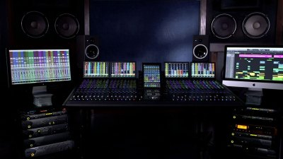 Multi-Platinum and GRAMMY® Winning Mixer Mick Guzauski on Avid S6