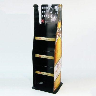 Merchandisers Archives - Baird Display