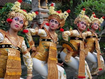 Bali Tourism Board | Art And Culture | Bali Dance