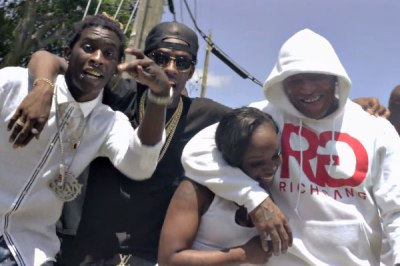 Rich Gang (Rich Homie Quan & Young Thug) - Lifestyle (Video)
