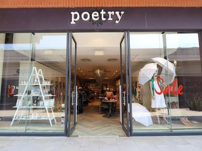Poetry - Ballito Lifestyle Centre