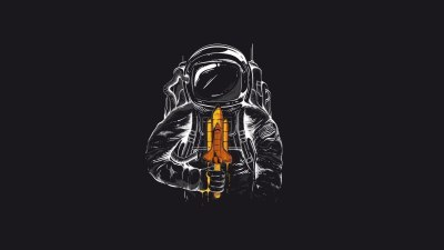 Astronaut Wallpapers HD Backgrounds, Images, Pics, Photos Free Download - Baltana