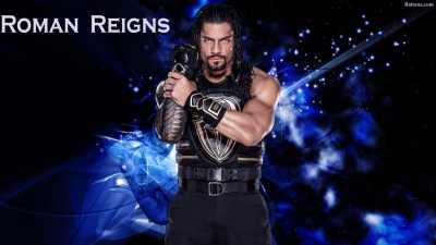 Roman Reigns HD Desktop Wallpaper 33278 - Baltana
