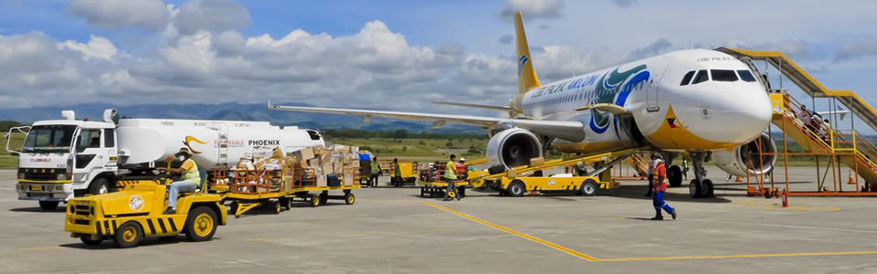 Ground Handling Services